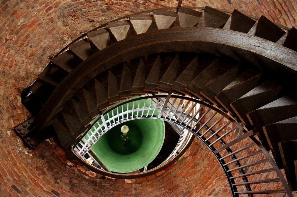"""Снимок """"Глаз башни"""""""