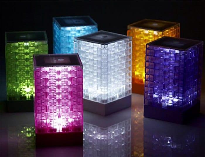 Lego Lanterns