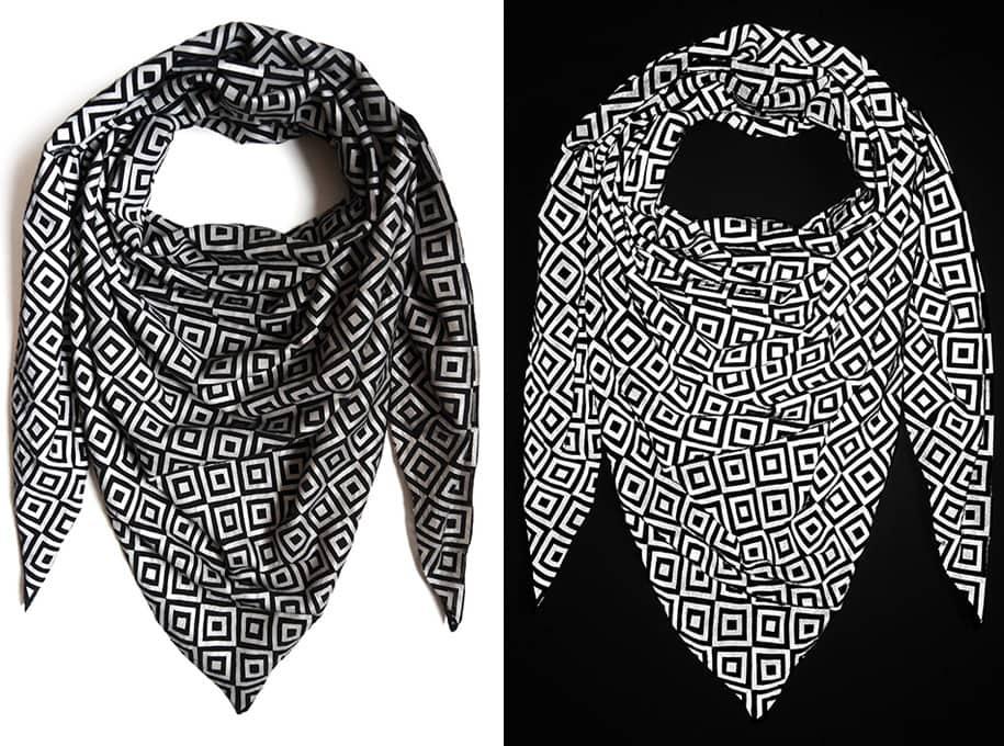 анти-папарацци-шарф-защиты-от-вспышки-фотографии-Ishu-3