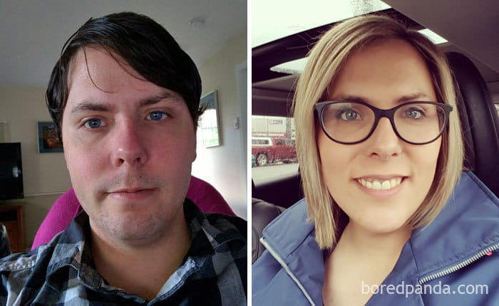 17 Months On HRT. It Certainly Has Not Been Easy But Nothing Worth It Ever Is