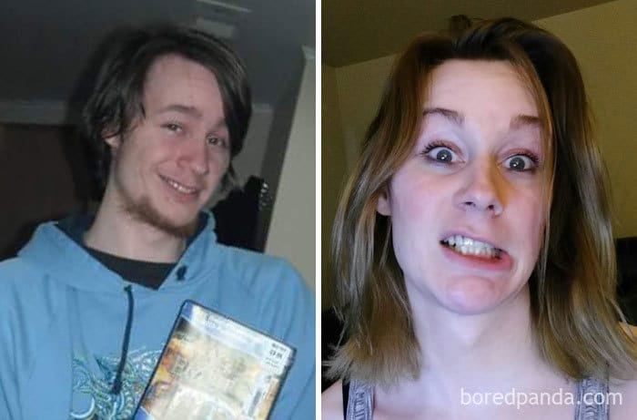 My Male To Female Transition 2009-2017