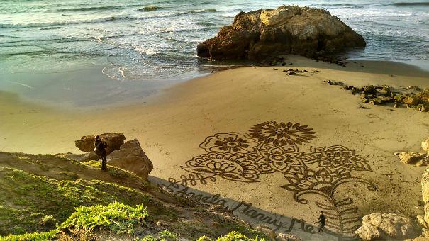 Невероятный Предложение On The Beach