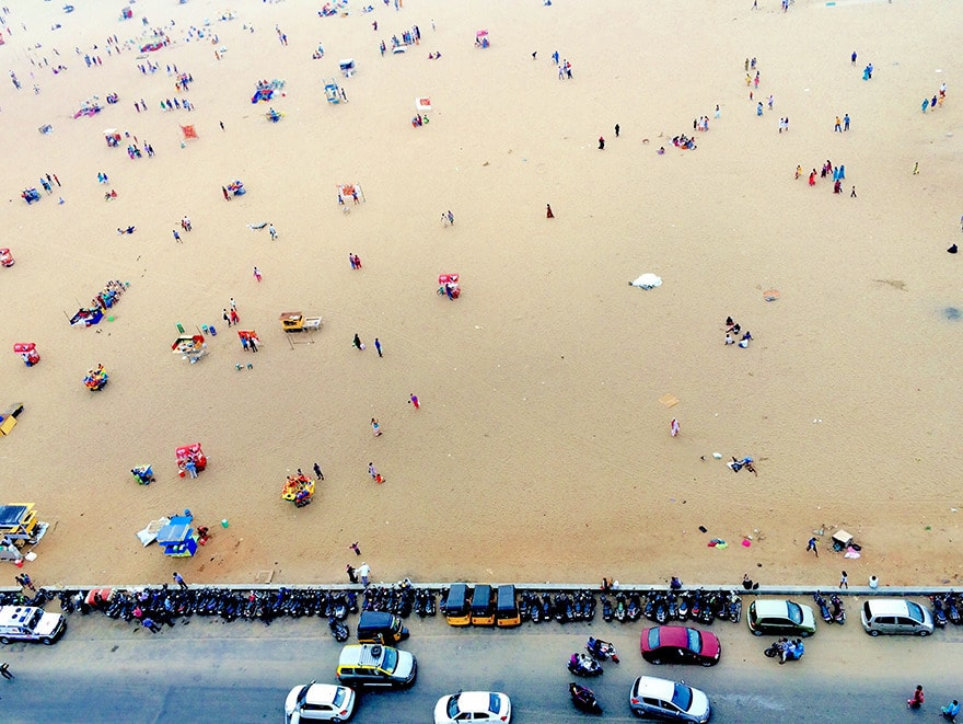 Rithwik Vj От Тамилнад, Индия, 3-е место, Образ жизни