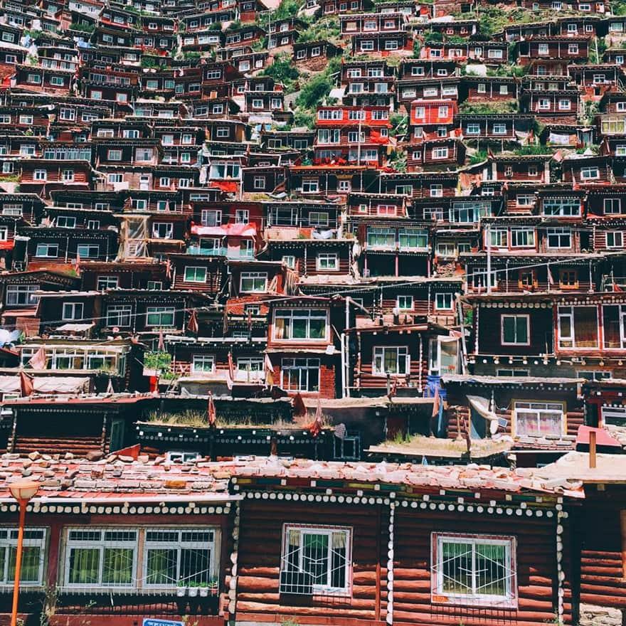 Shiyang Хан От Пекин, Китай, 3 место, путешествия