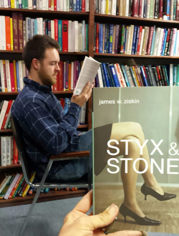 Styx & Stone Book Cover