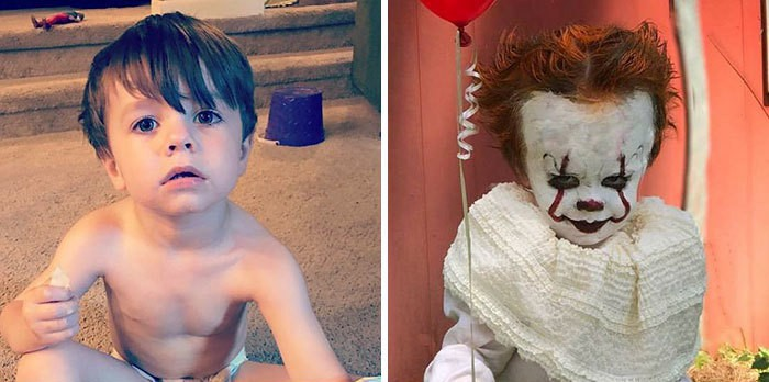 clown-child-photoshoot-movie-it-pennywise-eagan-tilghman-22