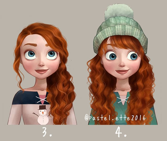 disney-princesses-hairdos-reimagined-pastelette-11