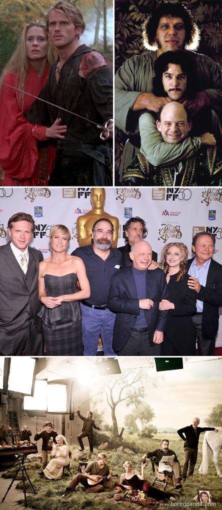 The Princess Bride: 1987 Vs. 2012