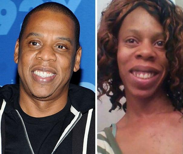 Female Jay-Z