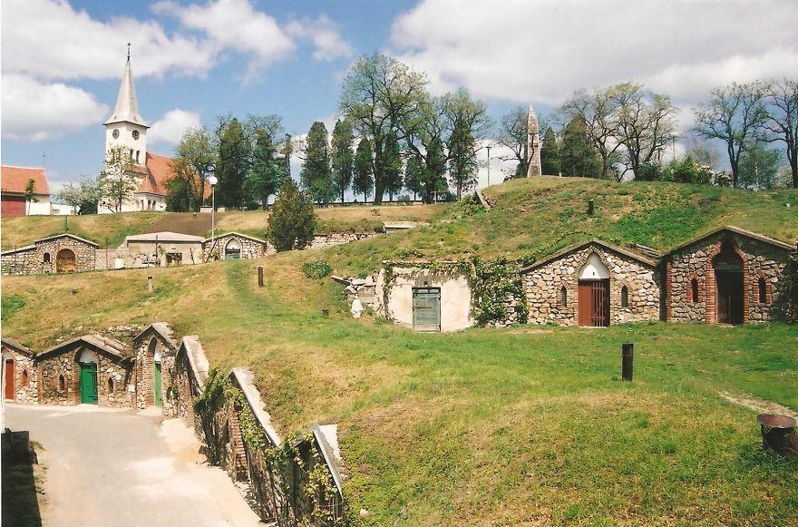 Stráž - Vrbice, Czech Republic
