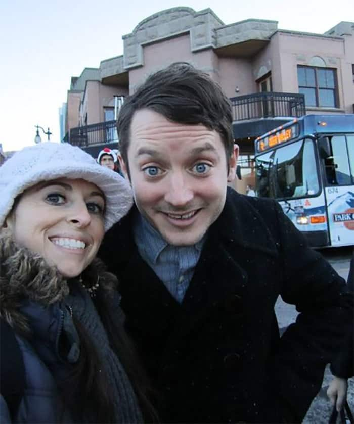 Fun-Selfies-Elijah-Wood