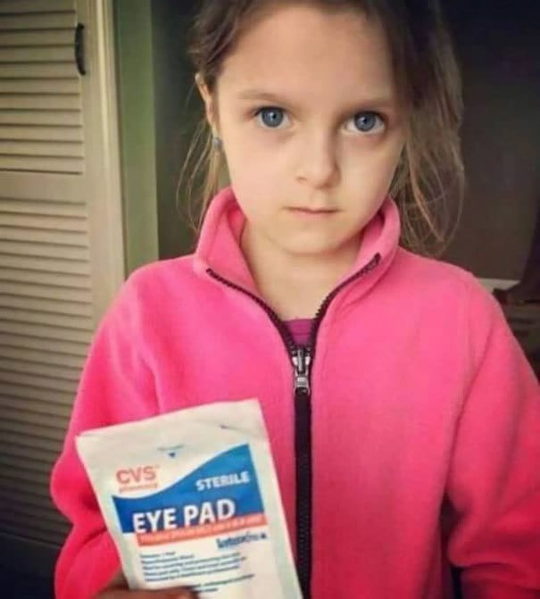 She Wanted An Ipad