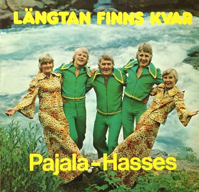 Pajala-Hasses