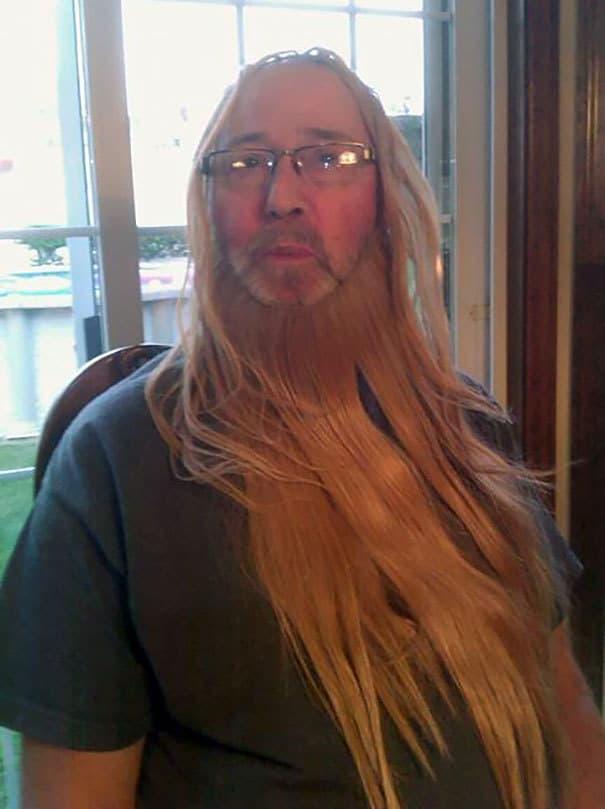 Мой дядя нашел мои волосы на кузенах и отправил целую семью. Гламурные выстрелы