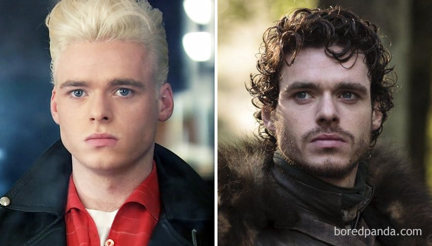 Richard Madden As Kirk Brandon (in 2010