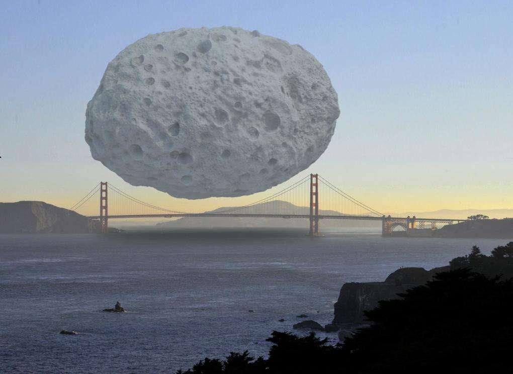 The 2.6 Trillion Dollar Rock