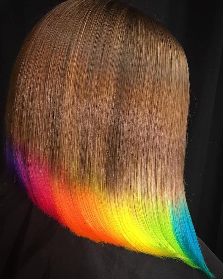 Hair Art Ursula Goff Artistic Hair