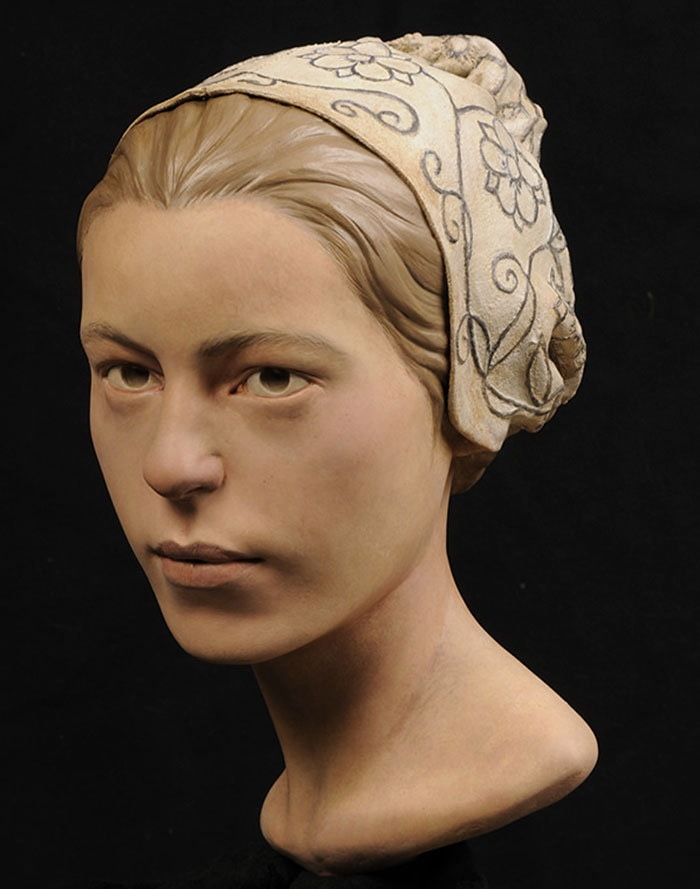 Jane Of Jamestown