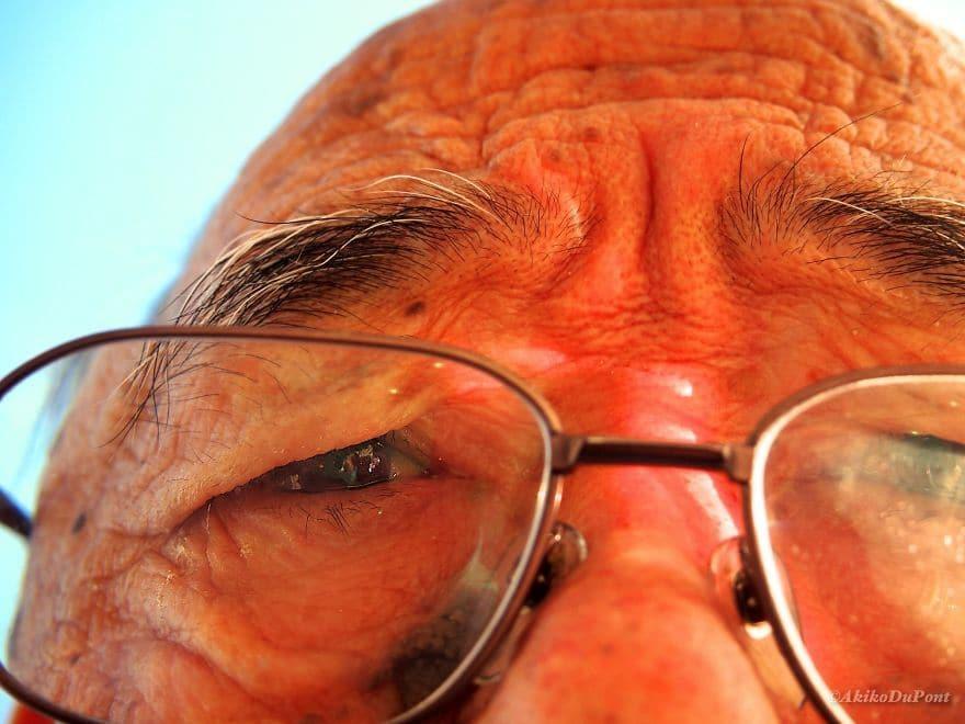 Jiji The Grandpa