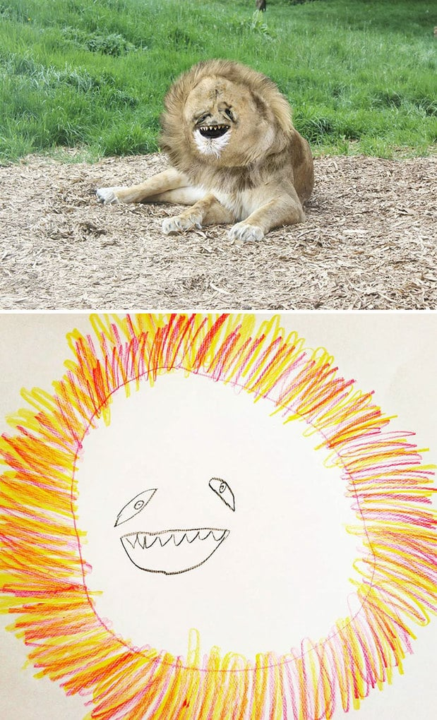 Kid Drawings