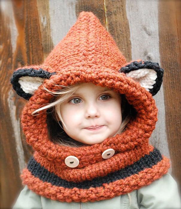 33 крутые вязаные шапки, чтобы выделиться из толпы этой зимой - 1