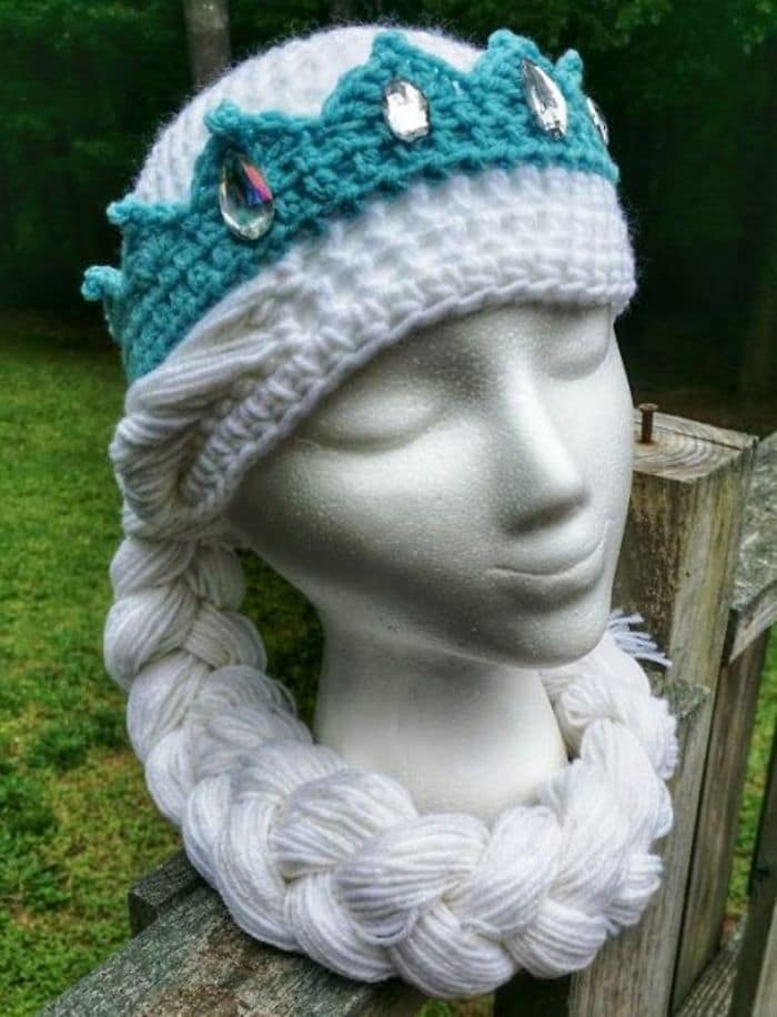 33 крутые вязаные шапки, чтобы выделиться из толпы этой зимой - 33