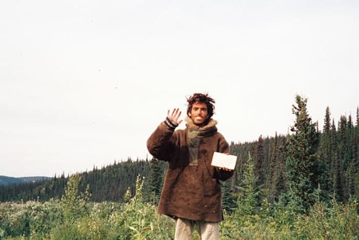 Christopher Mccandless, 24, 1968-1992