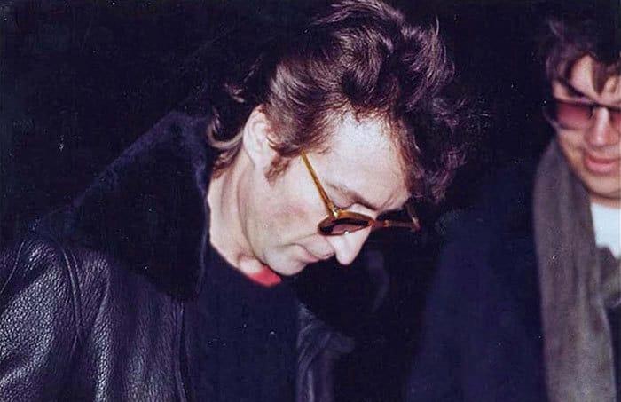 Джон Леннон, 40, 1940-1980 годы