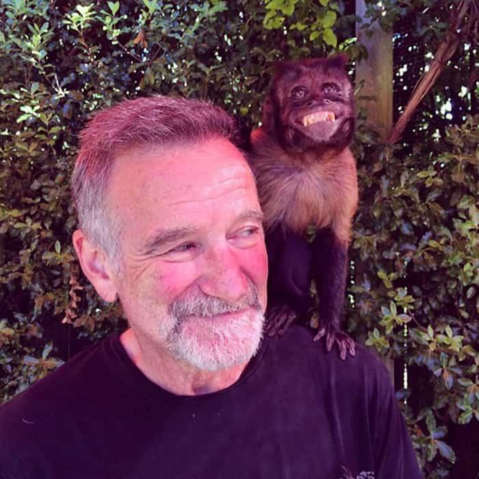 Робин Уильямс, 63, 1951-2014