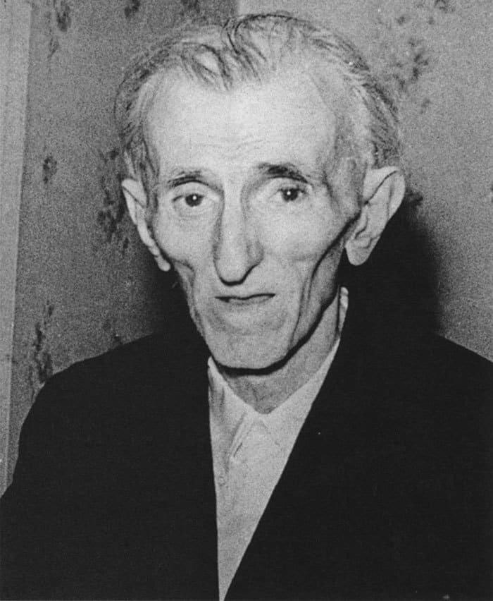 Никола Тесла, 86, 1856-1943