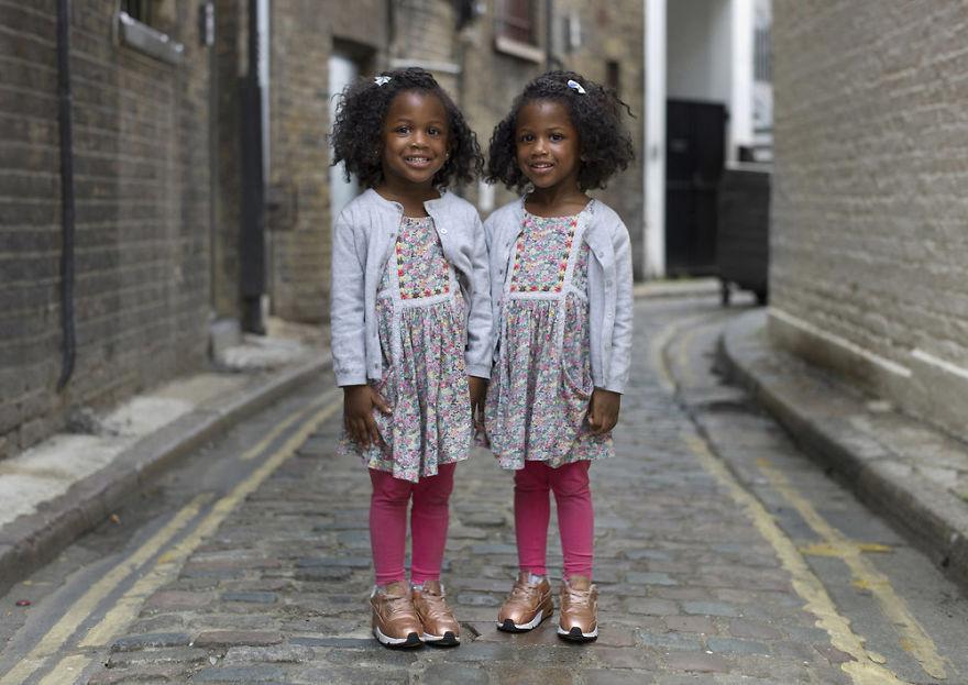 Aveah And Anaiah