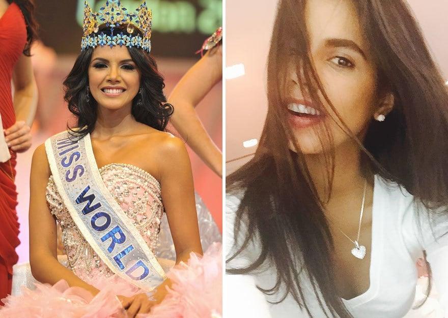 Ivian Sarcos (Venezuela), Miss World 2011