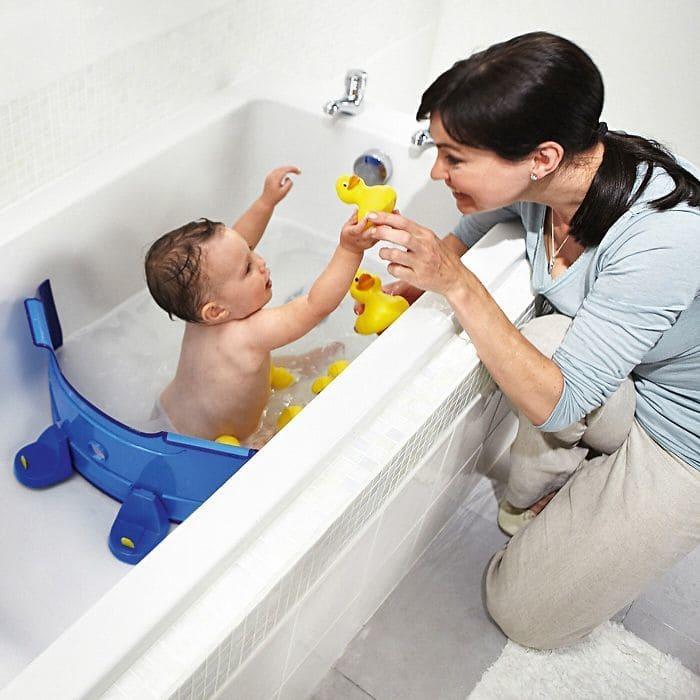 Bath Saver