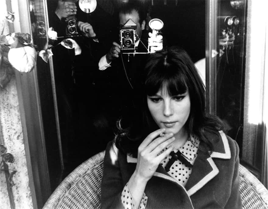 Stefania Sandrelli. Rome, Early 60s