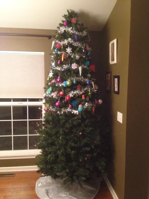 No, This Tree Isn