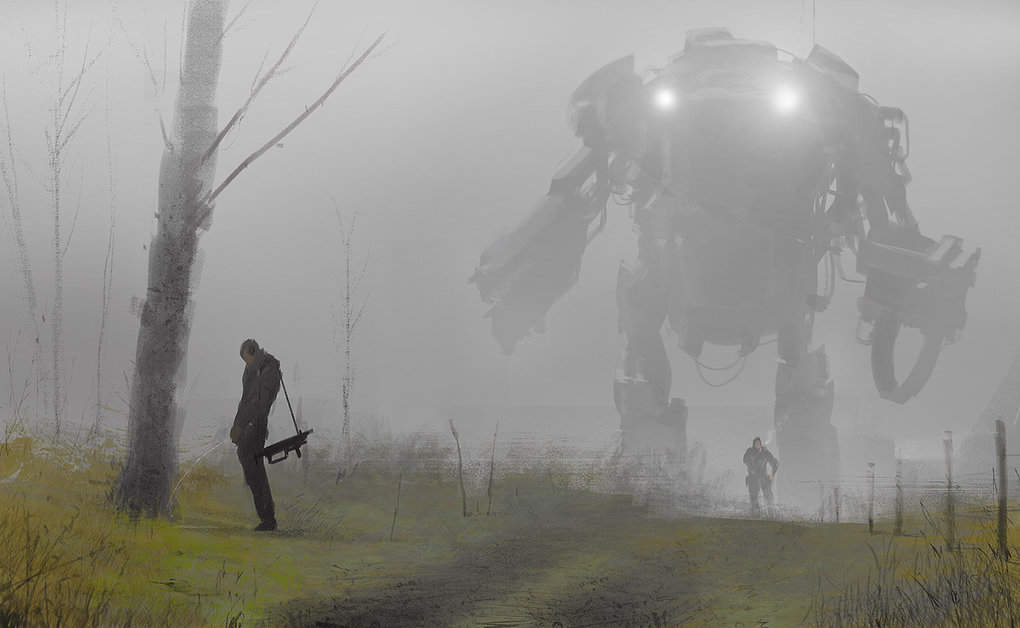 robotmist