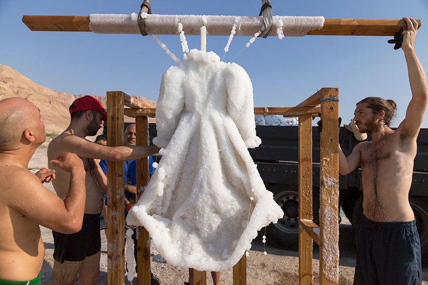 соль-платье мертвого моря соль-невеста Сигалит-ландо-3