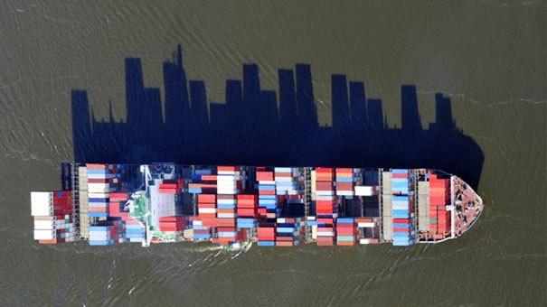 The Way This Cargo Ship