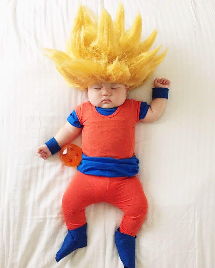 Goku From