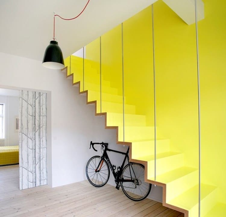 Best Stairs Design
