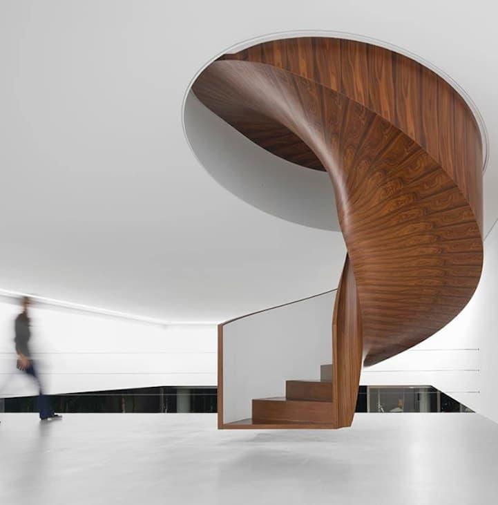 Stair Design