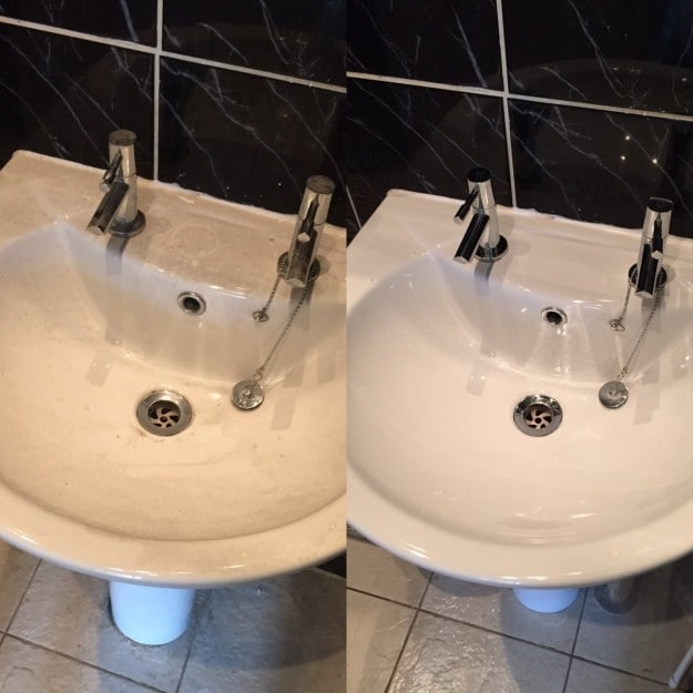 This completely magical sink.