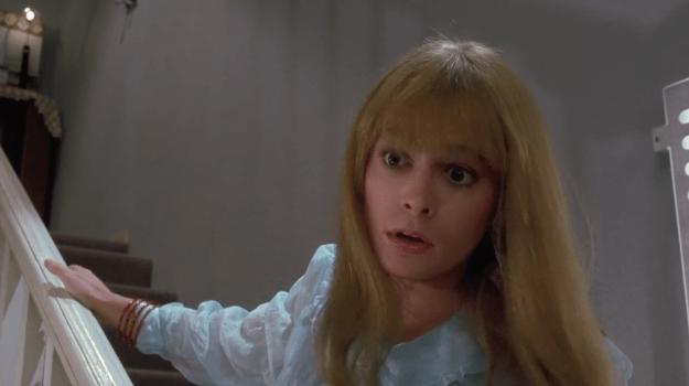 В Назад в будущее 2, Майкл Джей Фокс не просто играть Marty McFly, но и его сын и дочь.
