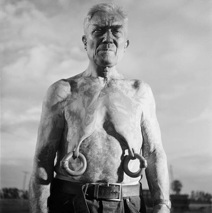Артист-постановщик цирка, 1948