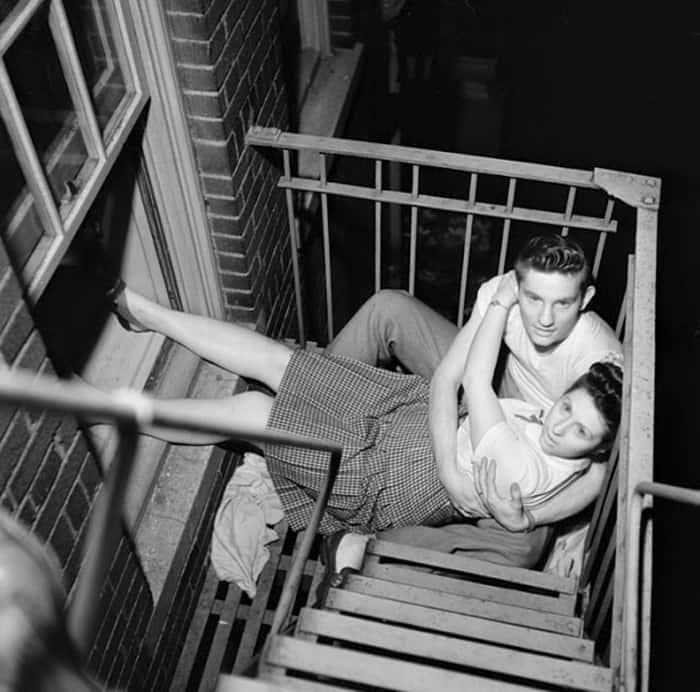 Пара, 1940