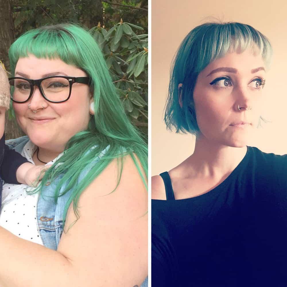Лицо худеет при похудении
