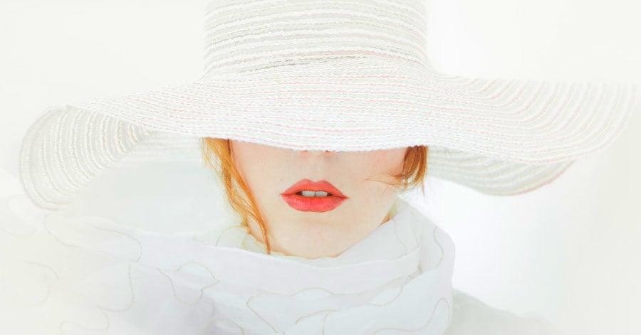 20 минималистичных фотографий, доказывающих, что меньше значит больше