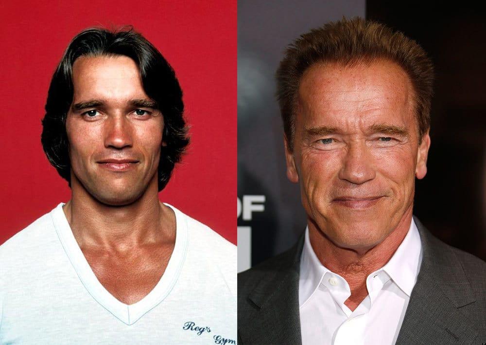 Arnold-Schwarzenegger