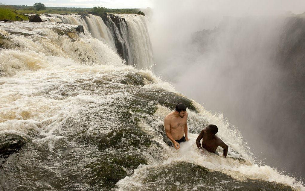 Devils-Pool-at-Victoria-Falls