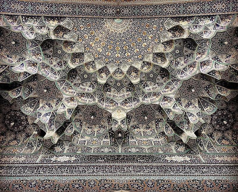Мавзолей Фатимы Масуме, Кум, Иран иран, красота, мечеть